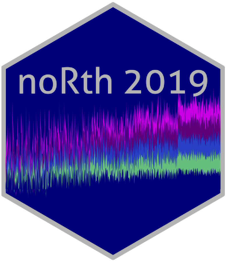 noRth 2019 Conference